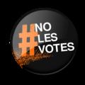 (Es) SINDEcoro, SINDEcencia, SINDEbate, SINDErecho, SINDEmocracia. NO A LA LEY BIDEN-SINDE