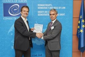Comentarios y sugerencias sobre los Términos de Referencia para la elaboración de un segundo Protocolo Facultativo de la Convención sobre Cibercrimen