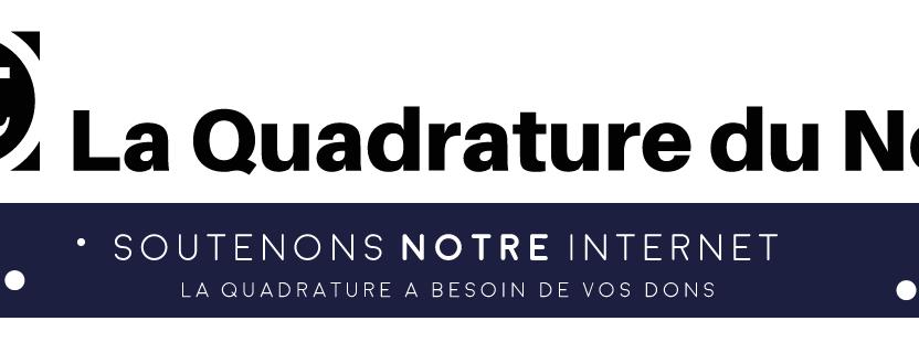 Xnet apoya a lxs compañerxs franceses de La Quadrature du Net contra la censura digital en Francia