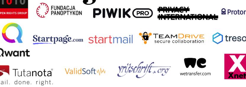 Xnet y organizaciones internacionales instan al Consejo de UE a que mejore la privacidad online
