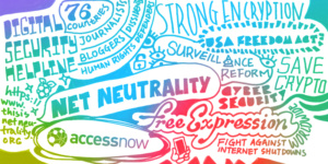 "NGOS to lawmakers: ""High-quality connectivity and Net Neutrality go hand in hand"""