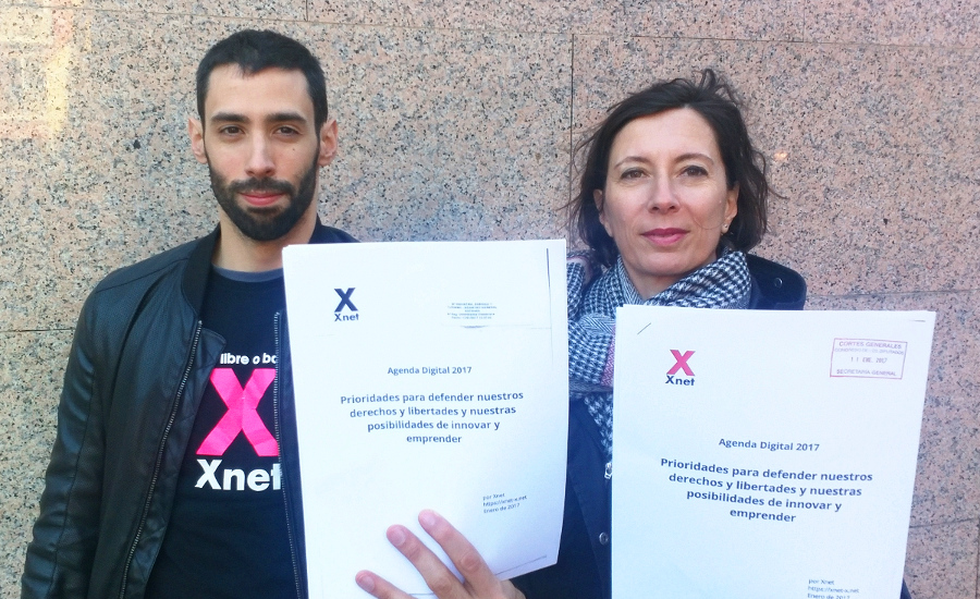 Digital Agenda 2017: Xnet's roadmap to work on urgent subjects with impact on digital rights and freedoms