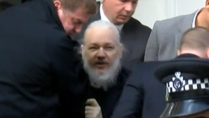 Briefing note regarding the extradition case of Julian Paul Assange