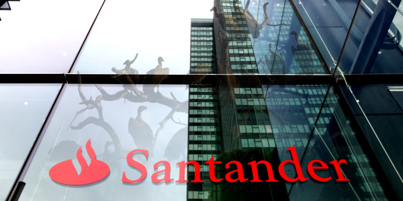 Por primera vez el Banco SANTANDER en el banquillo o #MarcaEspaña: Qué carajo estamos exportando Convocatoria internacional de acción