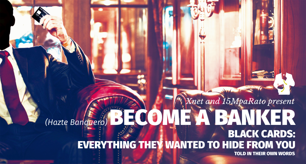 Become a Banker