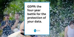 Breve guía del nuevo Reglamento Europeo de Protección de Datos: una batalla de cuatro años por la protección de tus datos