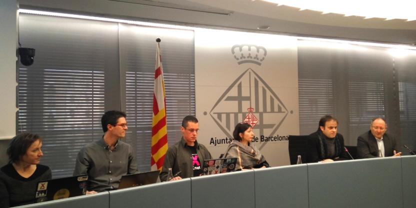 Xnet instal·la una Bústia de Denúncies Anònimes contra contra la Corrupció per a la Ciutat de Barcelona basat en GlobaLeaks i usable amb Tor