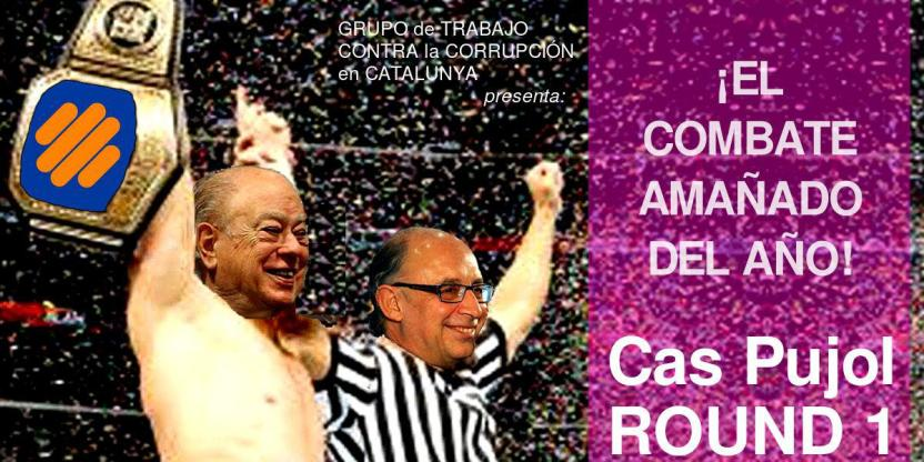 Caso Pujol Round1