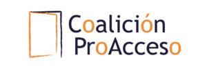 (Es) Como Coalición Pro Acceso pedimos mejoras en la transparencia institucional