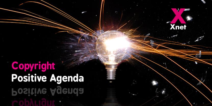 Copyright Positive Agenda