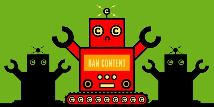 5 razones por las que el filtrado de contenido obligatorio es económicamente una mala idea