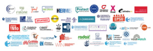 Xnet among many international organizations sign: Covid19 – Whistleblowers are good for our health