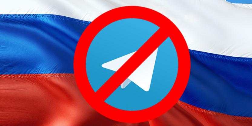 Xnet se une a la declaración sobre el bloqueo a Telegram en Rusia