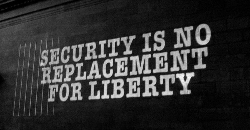 Directiva contra el Terrorismo: la seguridad no es sustituto de la libertad