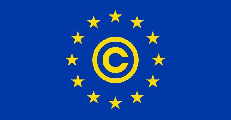 UE difunde Fake News con tu dinero en nombre del copyright