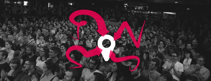 Xnet: Eventos
