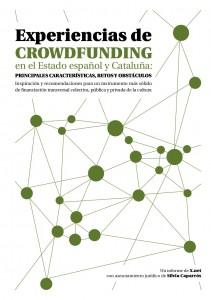 Experiencias de Crowdfunding en el Estado Español y Cataluña: principales características, retos y obstáculos – Versión 1.0
