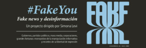 Publicamos «#FAKE YOU – Fake News y Desinformación»