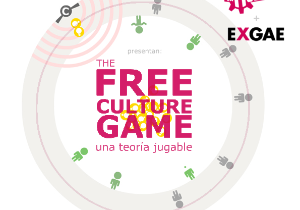 Free Culture Game