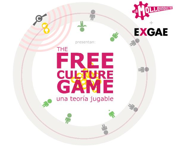Free Culture Game