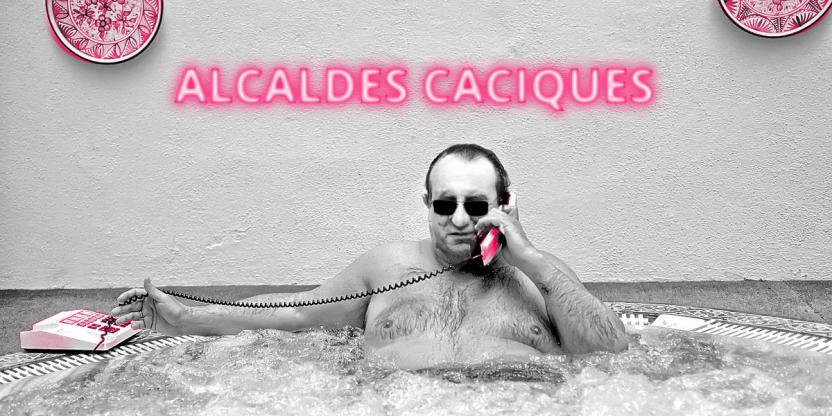 Alcaldes Caciques