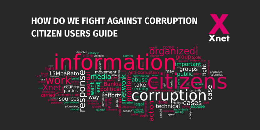 Guide to Fight Against Corruption