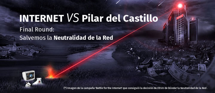 internet-vs-pilar-del-castillo-sauron