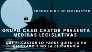 (Es) Enmiendas al 'decretazo' Castor
