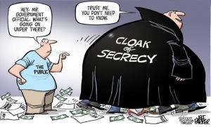 Ley de Transparencia: Xnet participa (otra vez) en la consulta para redacción del reglamento