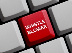 Accepted our amendments to the Whistleblowers Directive  proposal