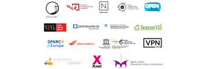 Xnet, with over 50 organizations, signs the open letter against #CanonAEDE in Europe