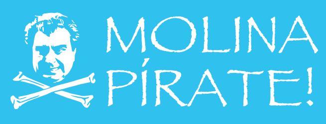 molina pirate