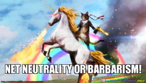 (Es) ¿Por qué debería preocuparte que Trump quiera acabar con la #NetNeutrality en EE.UU?
