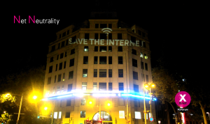 Net Neutrality - Save the Internet