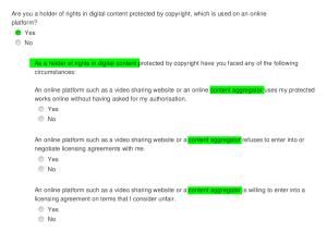 """(Es) La Comisión Europea """"disfraza"""" consulta online para promover una TasaGoogle / CanonAEDE a nivel de UE"""