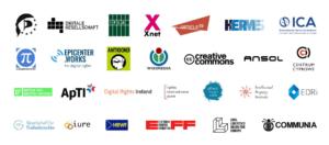 Suscribimos la petición a la CE para que no se violen derechos fundamentales con el artículo 17 de la Directiva del Copyright