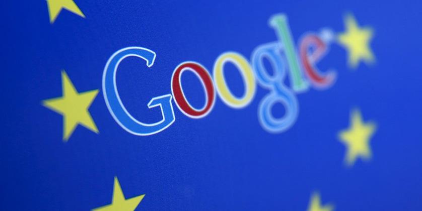 (Es) Por qué Google, Facebook y las grandes plataformas se benefician de la Directiva Copyright