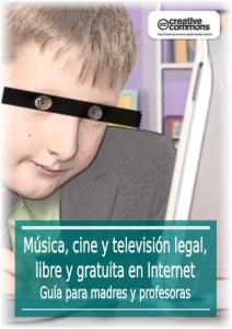 Hacktivistas publica i difon massivament una contra-Guia per al bon ús d'Internet entre els joves.