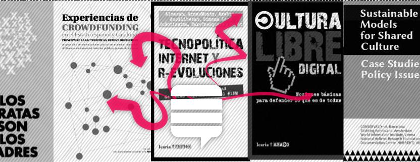 Xnet: Publicaciones