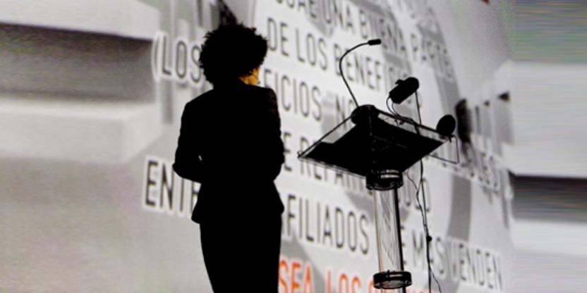 Simona Levi dirige Realitats Avançades 2 en el Festival Grec 2018