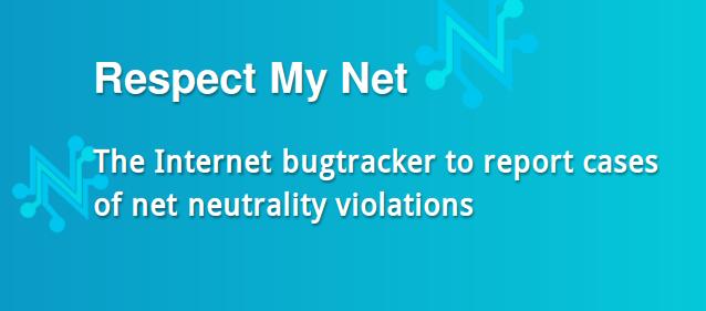 Respect My Net