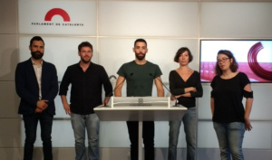 """La tramitació de la ridícula """"Proposició de llei de protecció dels denunciants i altres mesures de lluita contra la corrupció"""" a Catalunya"""