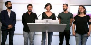 """(Ca) La tramitació de la ridícula """"Proposició de llei de protecció dels denunciants i altres mesures de lluita contra la corrupció"""" a Catalunya"""