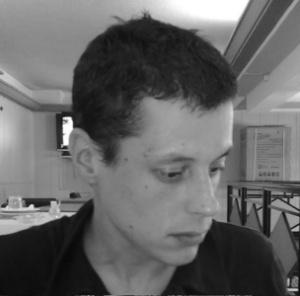 Sergio Salgado – comunicación y redes