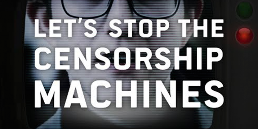 Lllamamiento urgente de Xnet a la acción contra la censura algorítmica