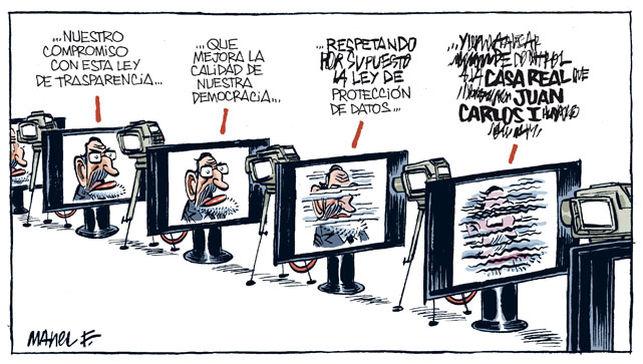 Reglamento Ley de Transparencia Manuel Fontdevila