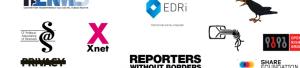 Xnet junto a otras organizaciones, denuncia que el uso indebido del GDPR amenaza la libertad de los medios