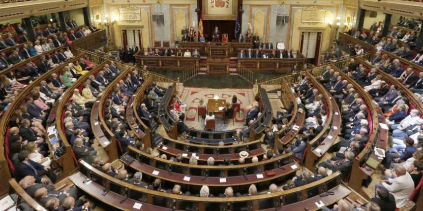 Xnet ha recabado el apoyo de @Compromís, @Esquerra_ERC y @En_Marea para sus 4 proposiciones de ley sobre renovación democrática y lucha contra la corrupción en el futuro Congreso