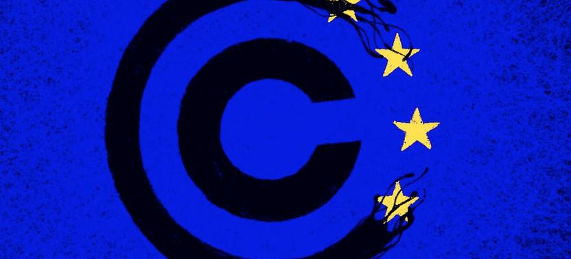 Xnet junto a LibertiesEU piden respeto a los derechos humanos en Directiva de Copyright