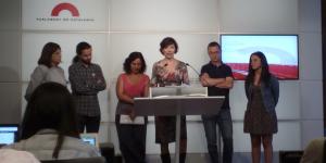 Xnet registra al Parlament de Catalunya una Proposició de Llei de Protecció Integral dels Alertadors